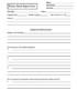 4Th Grade Book Report Templates