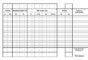 Aircraft Log Book Template