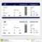 Airline Ticket Invitation Template Free