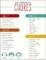 Allowance Chore Chart Template