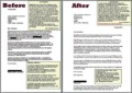 Annual Appeal Letters