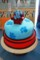 Blues Clues Cake Template