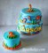 Bubble Guppies Cake Templates