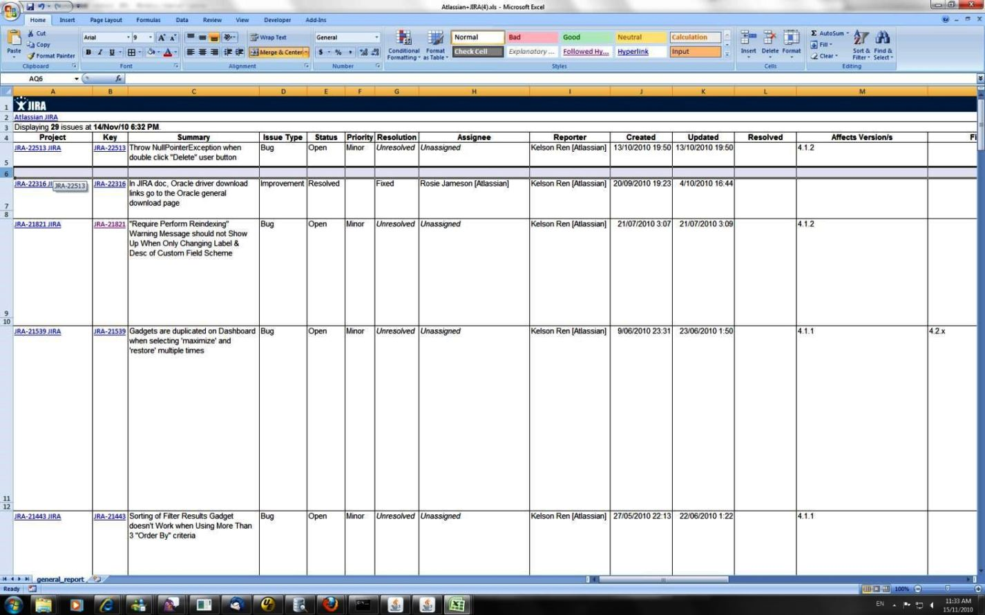 Bug report template excel sampletemplatess for Defect report template xls