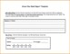 Cereal Box Book Report Templates