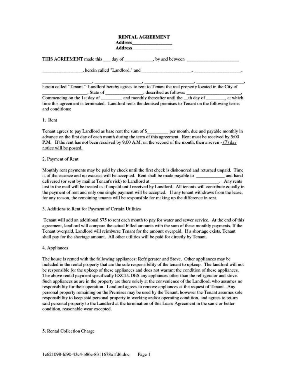 Coaching Contract Template Free Sampletemplatess Sampletemplatess