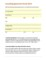 Consulting Service Contract Template