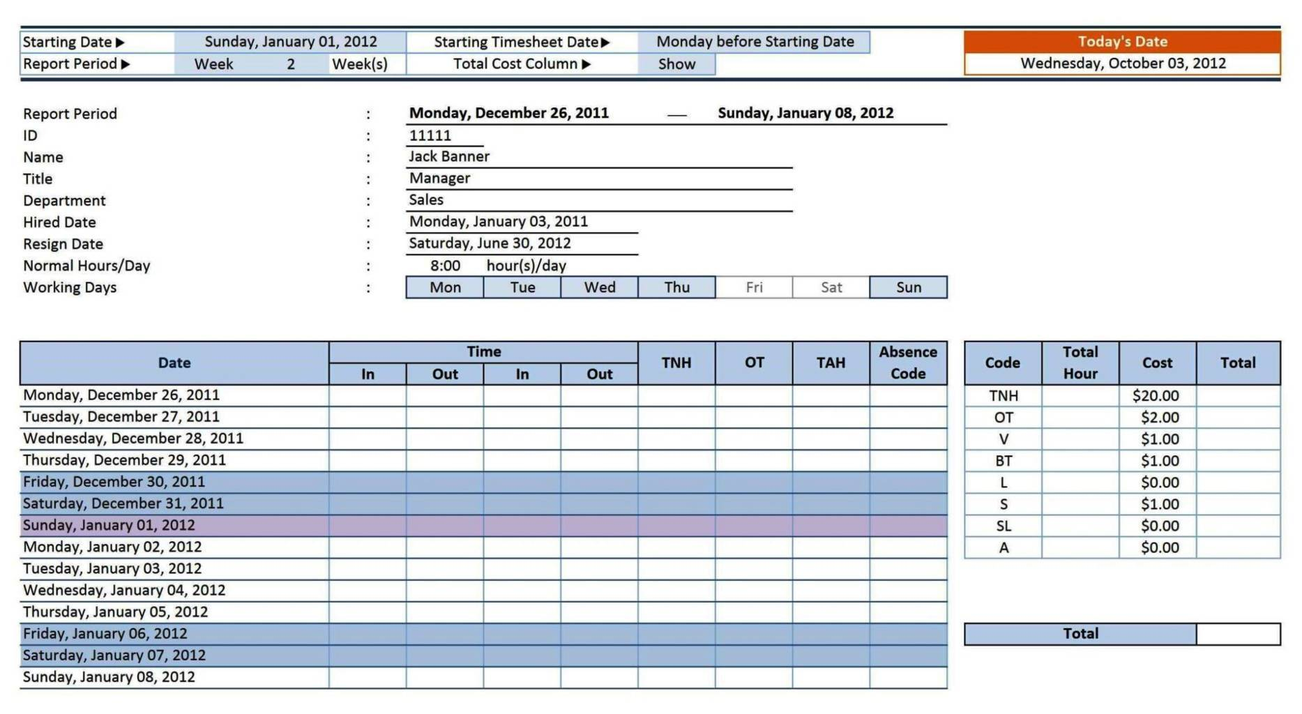 Contract Tracking Template Sampletemplatess