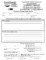 Contractor Change Order Form Template