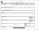 Corrective And Preventive Action Form Template