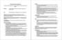 Custom Software Development Agreement Template