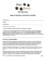 Dog Walking Contract Template