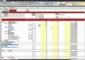 Effort Estimation Template Excel