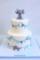 Elephant Cake Template