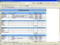 Excel Budget Template 2010