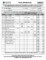 Expenses Invoice Template