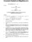 Financial Separation Agreement Template