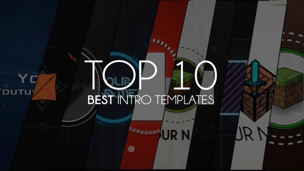 free animated video intro templates free animated video intro templates sampletemplatess
