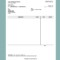 Free Downloadable Invoice Template