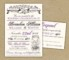 Free Postcard Invitation Templates Printable