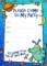 Free Printable Invitation Templates For Kids