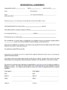 Free Room Rental Lease Agreement Template