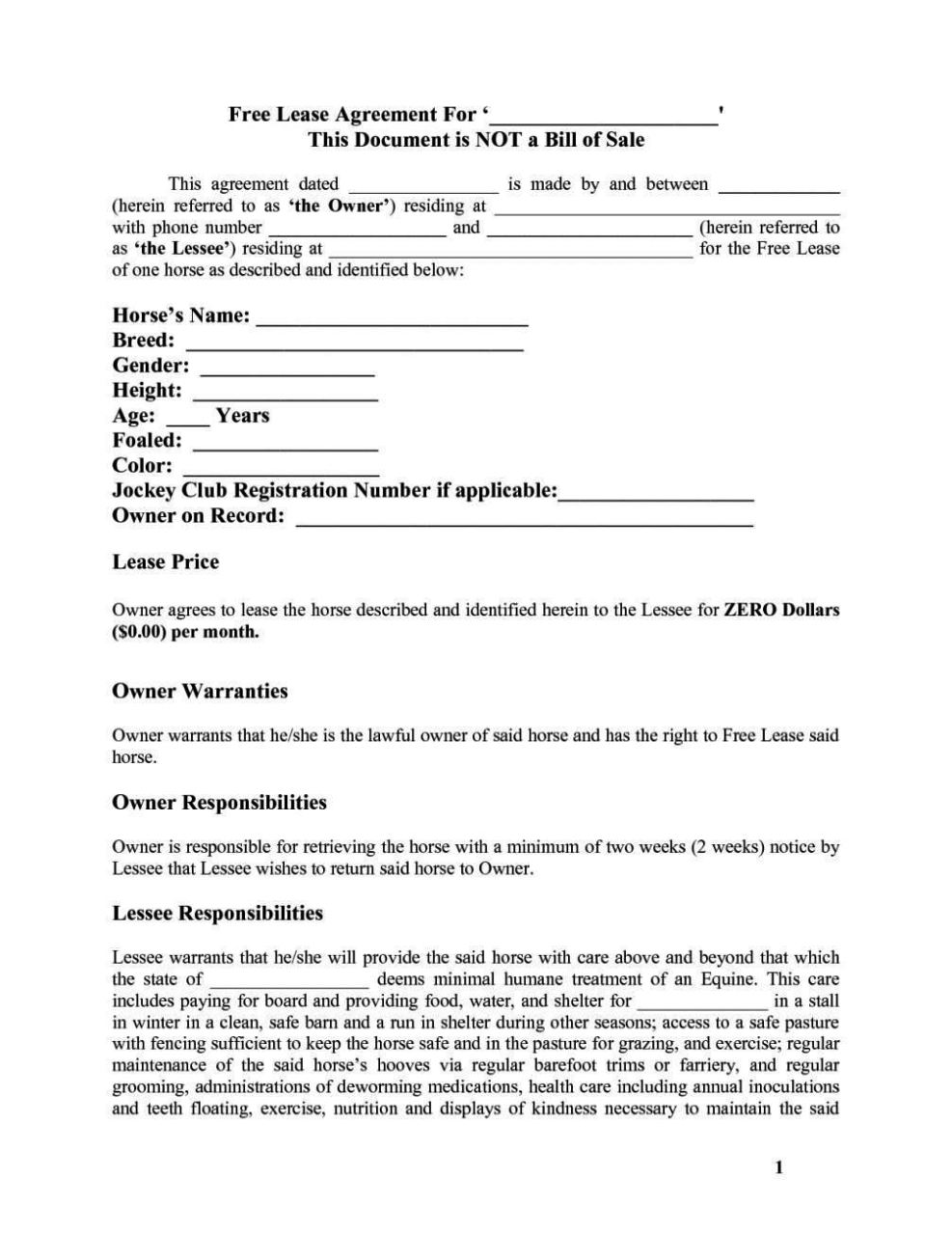 Free Simple Lease Agreement Template SampleTemplatess Free Simple Lease  Agreement Template Free Simple Lease Agreement Template  Free Simple Lease Agreement Template