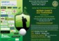 Golf Day Invitation Template