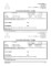 Holiday Application Form Template