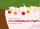 House Party Invitation Templates