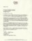 Letter Of Recommendation Template Graduate School