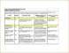 Meeting Minute Template Excel
