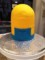 Minion Template For Cake
