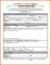 Ohs Incident Report Form Template