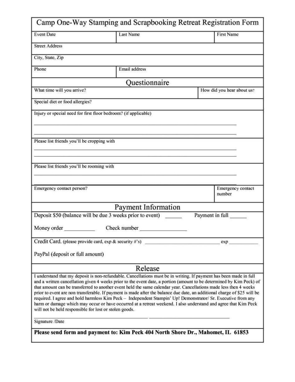 online registration form template html sampletemplatess. Black Bedroom Furniture Sets. Home Design Ideas