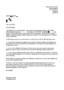 Penalty Appeal Letter Sample