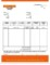 Proforma Invoice Template India