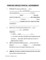 Rental Space Agreement Template