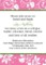 Retirement Celebration Invitation Template
