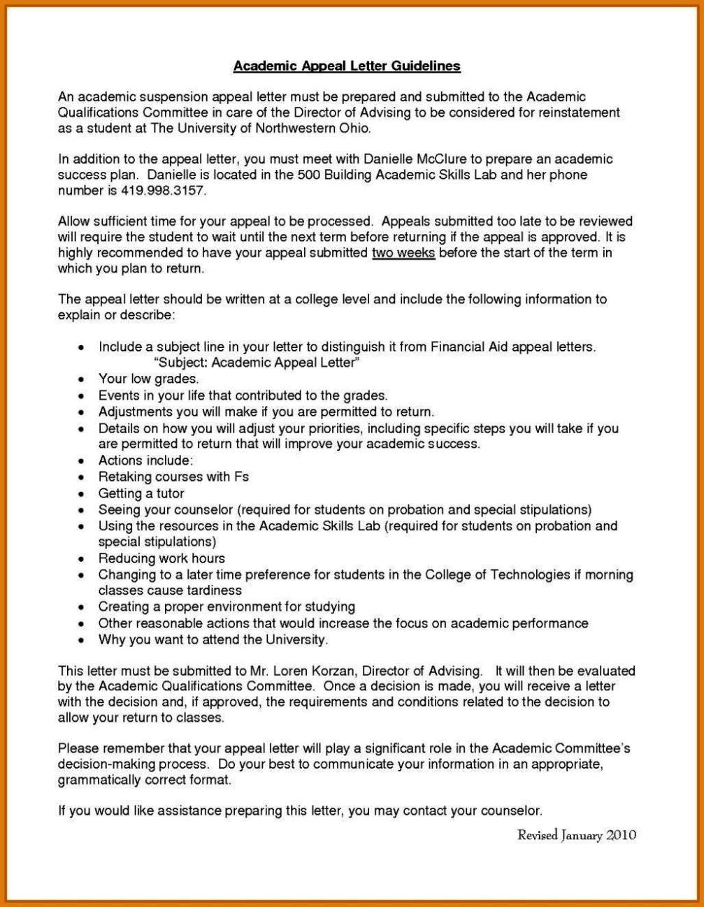 Sample letter of appeal for termination sampletemplatess sample letter of appeal for termination spiritdancerdesigns Images