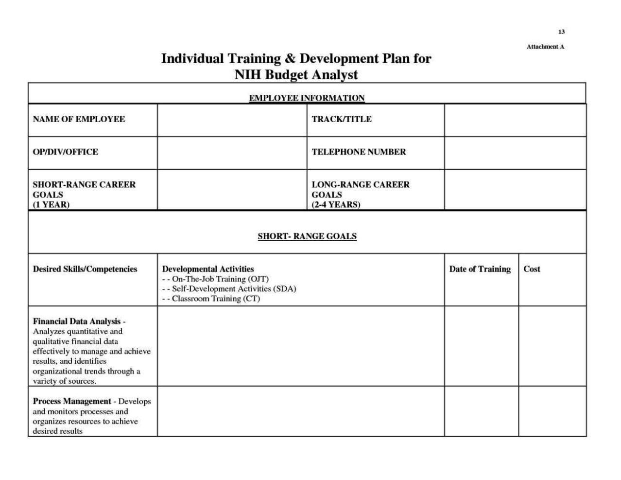 Unique Nih Budget Template Ideas - Resume Ideas - namanasa.com