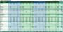 School Budget Template Excel