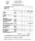 School Uniform Order Form Template
