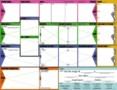 Screenplay Beat Sheet Template