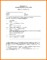 Self Employment Contract Template