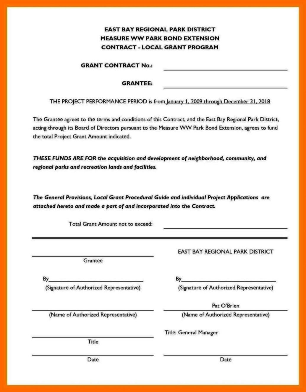 Simple collaboration agreement template sampletemplatess for Collaboration contract template