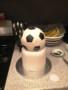 Soccer Ball Template For Cake