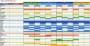 Strategic Planning Template Excel