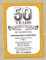 Template For 50Th Birthday Invitations Free Printable