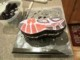 Tennis Shoe Cake Template